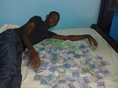Du « Yahooboy Nigérian » au « brouteur Ivoirien » : entre acculturation et enculturation