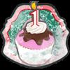 """Joyeux Anniversaire ! Joyeux Anniversaire !  Ce bloggeur est fidèle, qu'il soit récompensé.  Sa loyauté l'honore, sa patience le sert,  Dans dix ans c'est certain, il restera classé."""""""