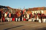 Marcheurs de la vierge - Forchies-la-Marche - Accueil