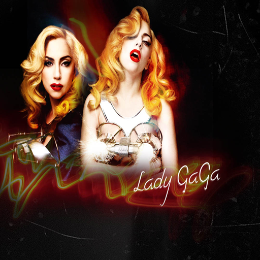 Biographie Lady Gaga