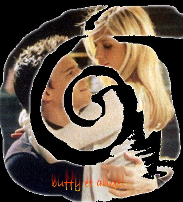 couple : Angel / Buffy