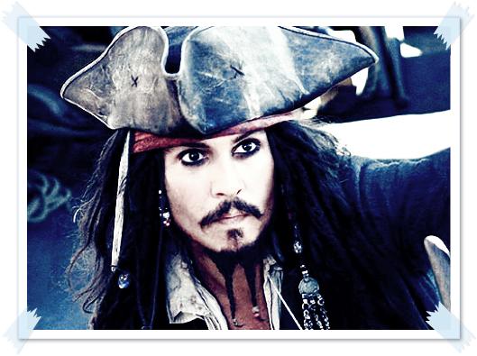 Johnny Depp est un DIEU !!!  † ♥