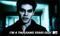 Teen wolf season 3 finale