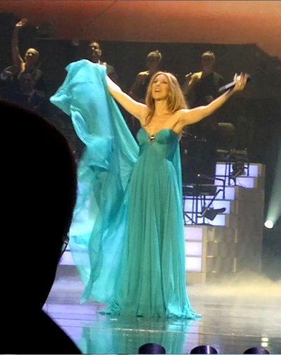 Celine the show