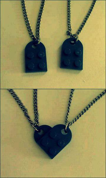 Collier ;) !