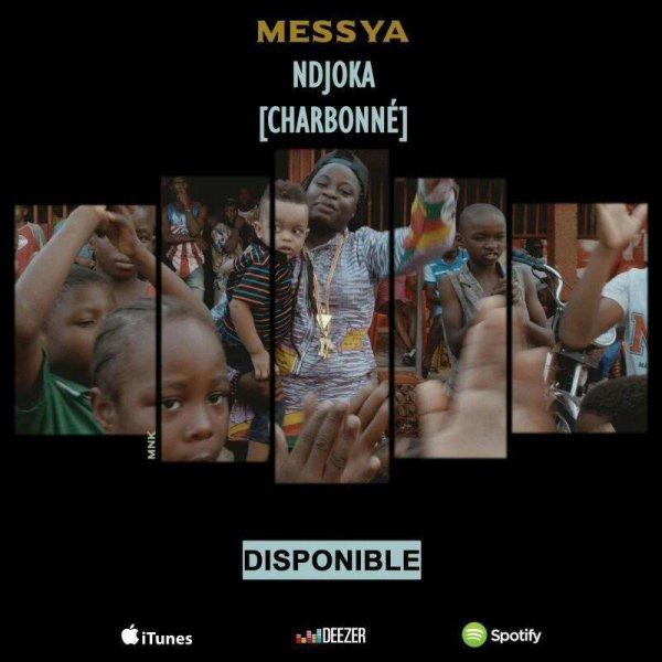 MESSYA #NDJOKA