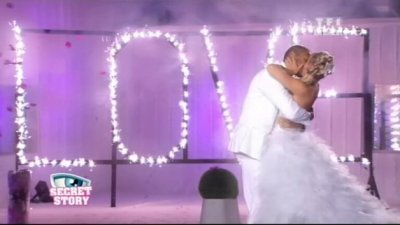 "-""# Secret story Amélie & Senna leuur mariage -""#♥"