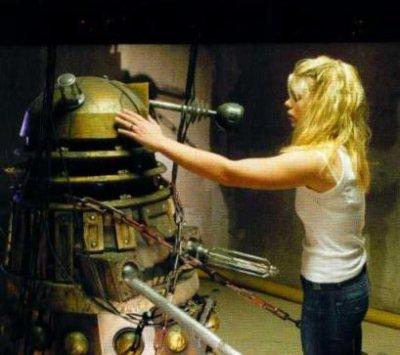 episode 6: Daleck