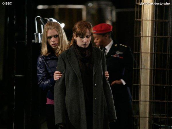 episode 11: Le choix de Donna