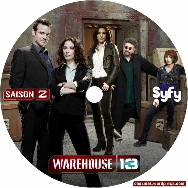 episode de la saison 2