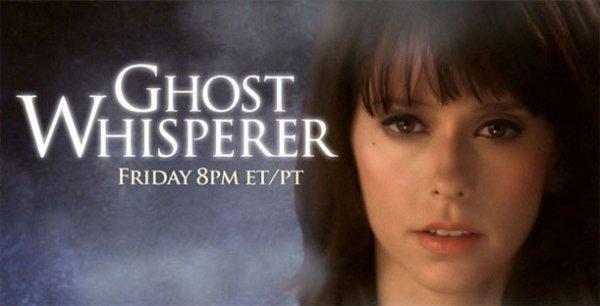 Ghost Wisperer