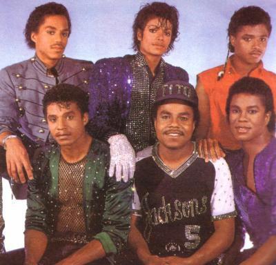 The Jackson (6) !