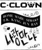 C-Clown ( Let's Love)