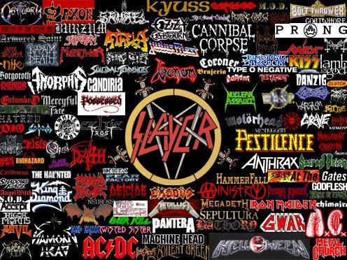 Le métal, un genre de musique que les gens n'aiment pas souvent et prennent, ceux qui l'écoutent, pour des gens fou.