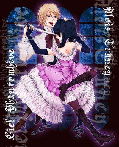 Images d'Alois et moi