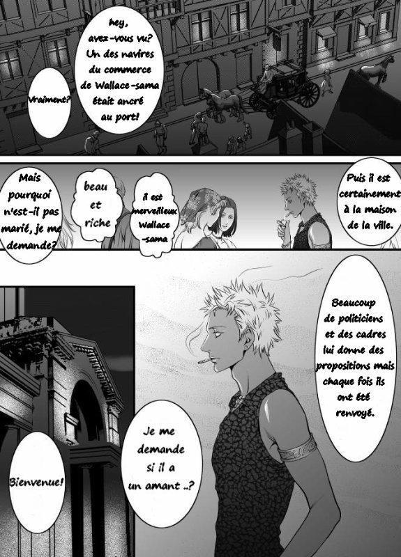 Kyuujitsu to satou (partie 1)