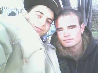 moi et mon frere Mika