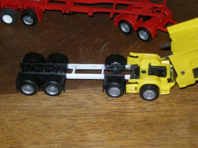 1/87 - Scania R730 - en cours