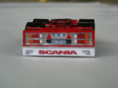 1/87 - Scania R730 - en cours (suite )