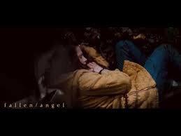 L'ange damne