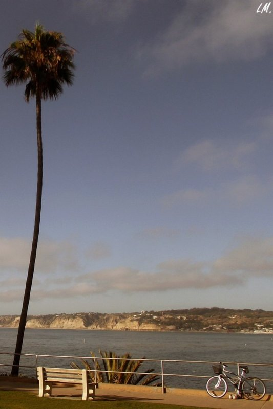 San Diego, La Jolla Cove