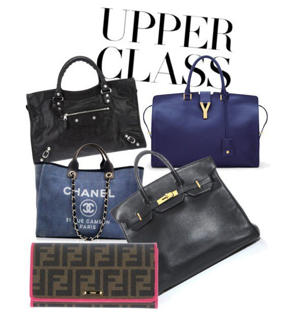 Upper Classic Designer Handbags-100% Genuine Leather,60% OFF