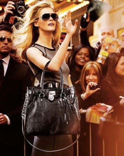 Michael Kors Stars Handbags,Star Style Fashion Purses