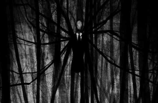 Creepypasta's Mansion, Chapitre 1 : Slender Man