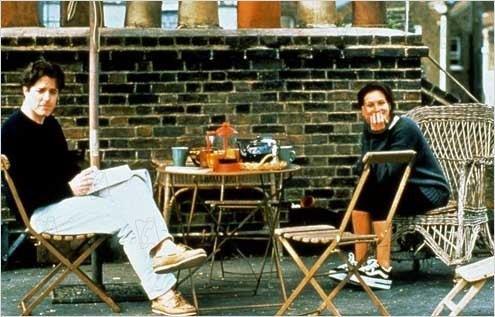 Un coup de foudre à Notting Hill