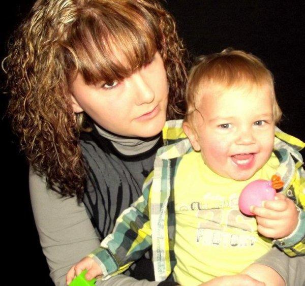 moi et mon bébé toute ma vie 23/11/2010