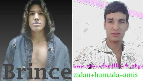zid@ne et hamada