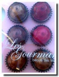 Cupcakes Make up✿