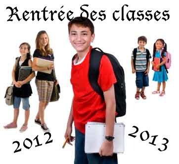 La Rentrée des classe, L'école est réouverte !