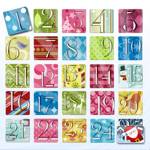Joyeux Noël ..... Dans 24 jours ... !