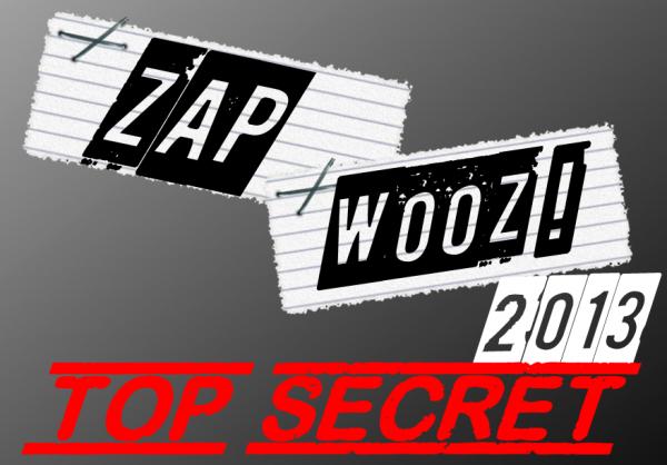 Concours ZAPWOOZ ! 2013