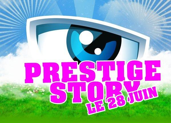 Soyez tous prêt pour le Prestige Story !
