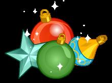 Noël arrive  !!!!!