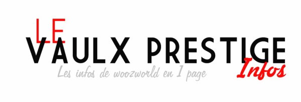 Le Vaulx Prestige Info !