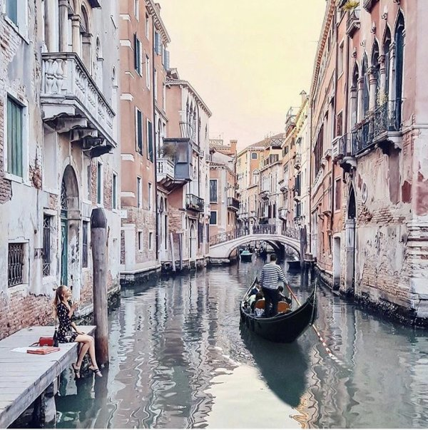 Venise #21/05/16