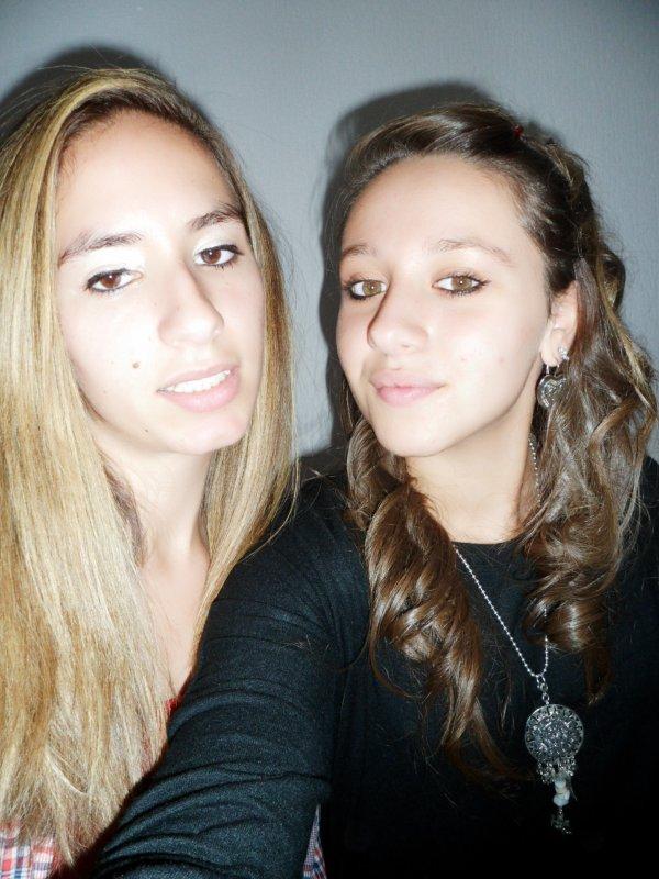 Ma Cousine & Moi <3
