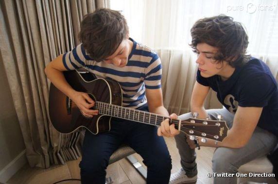 Louis & Harry #4 - OS Gay