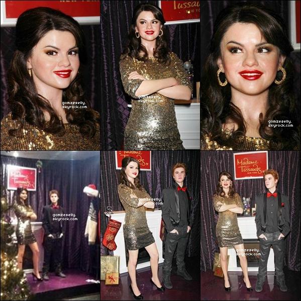 """♦ 17.11.11[/font=georgia] - Selena et Baylor sont apparus à l'émission """"Ellen DeGeneres Show"""". Ton avis ?"""