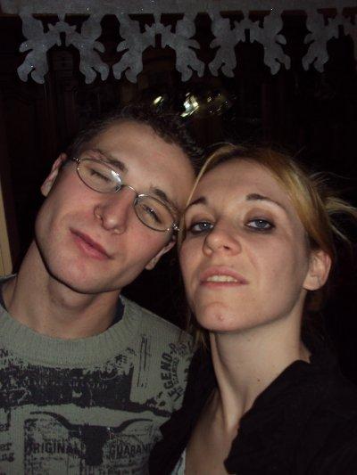 moi et mon futur ex mari