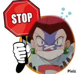 STOP AUX PERVERS