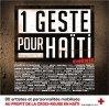 "CD Single ""1 Geste Pour Haïti Chérie"" 2010"