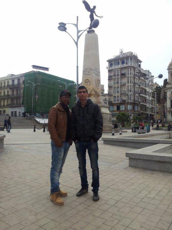 Kàmeel  & Soon amis