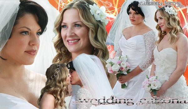 Wedding Calzona