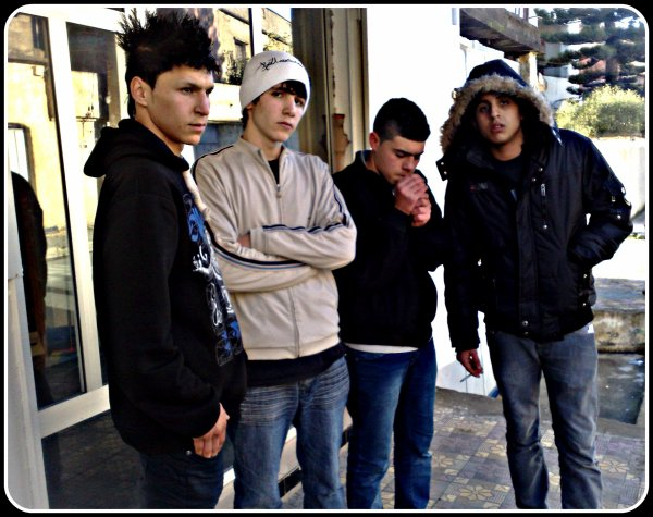 Freestyle Hard life ( C Bon Bon )  (2012)