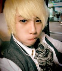Ulzzang Boy Fiche - Lee Do Hyeong