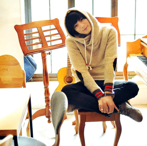 Ulzzang Boy Fiche - The J